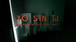 Me without you – Toby Mac – #gospel #musicacristiana