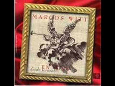 Mesias Mi Salvador, Marcos Witt