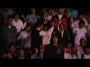 Noches de Gloria en Ciudad de Guatemala, Con el Pastor Cash Luna