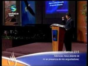 Predicas Cash Luna – Lo Que Digas Recibes – 2 de 3