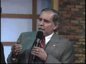 Profecia Apostol Rony Chavez para el Pastor Cash Luna 2 de 3