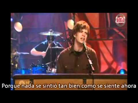Relient K – The Best Thing (subtitulado español) [History Maker]