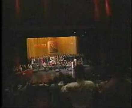 Video: Con Oleo De Alegria ( Toda La Noche Sin Parar ) – Elim Los Angeles – 90 s