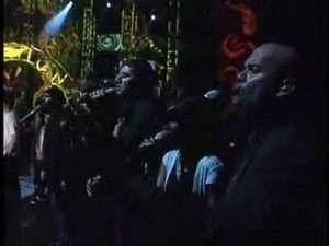 Video: Dios Ha Sido Bueno – Marcos Witt
