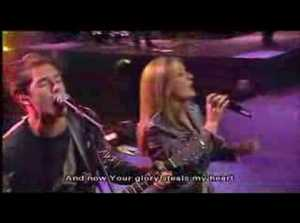 Video: Evermore – Hillsong United
