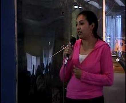 Video: Quitate La Mascara – Parte 3 De 6 – Miriam Lima De Bravo