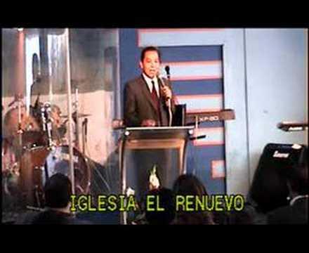 Video: Toma Tu Bendicion – Parte 2 de 12 – Luis Bravo