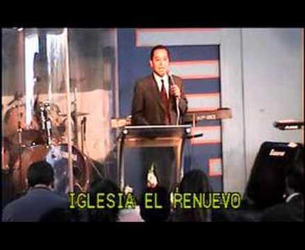 Video: Toma Tu Bendicion – Parte 4 de 12 – Luis Bravo