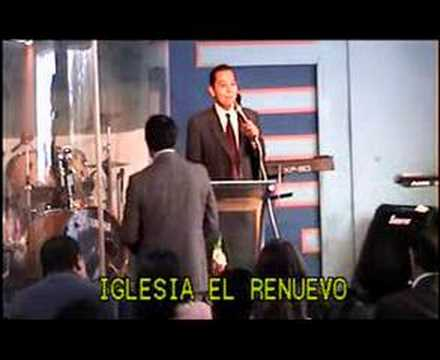 Video: Toma Tu Bendicion – Parte 6 de 12 – Luis Bravo