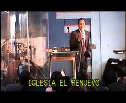 Video: Toma Tu Bendicion – Parte 7 de 12 – Luis Bravo