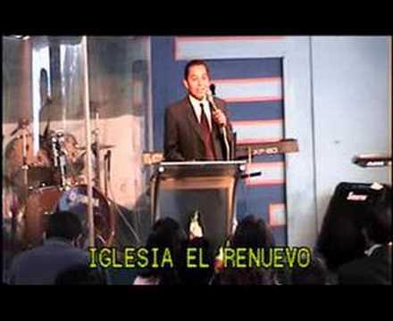 Video: Toma Tu Bendicion – Parte 8 de 12 – Luis Bravo