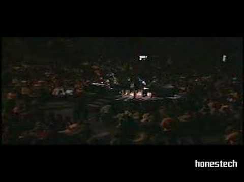Video: Usa Mi Vida - Marcos Witt