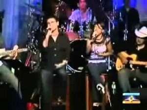 Video: Ven Te Necesito – Jesus Adrian Romero & Lili Goodman