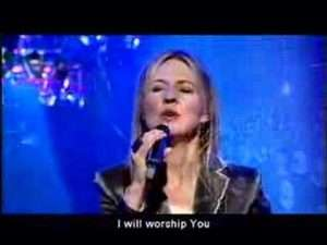 With All I Am – Hillsong