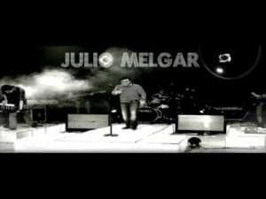 Julio Melgar – Devocional y Ministracion