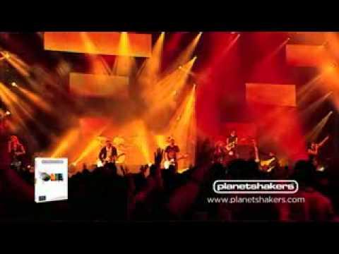 Like a Fire – Planetshakers Sub Español