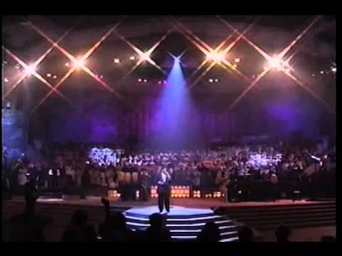 musica cristiana - Ron Kenoly - With One Voice - praise and worship