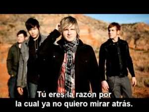 I Am Yours – The Afters