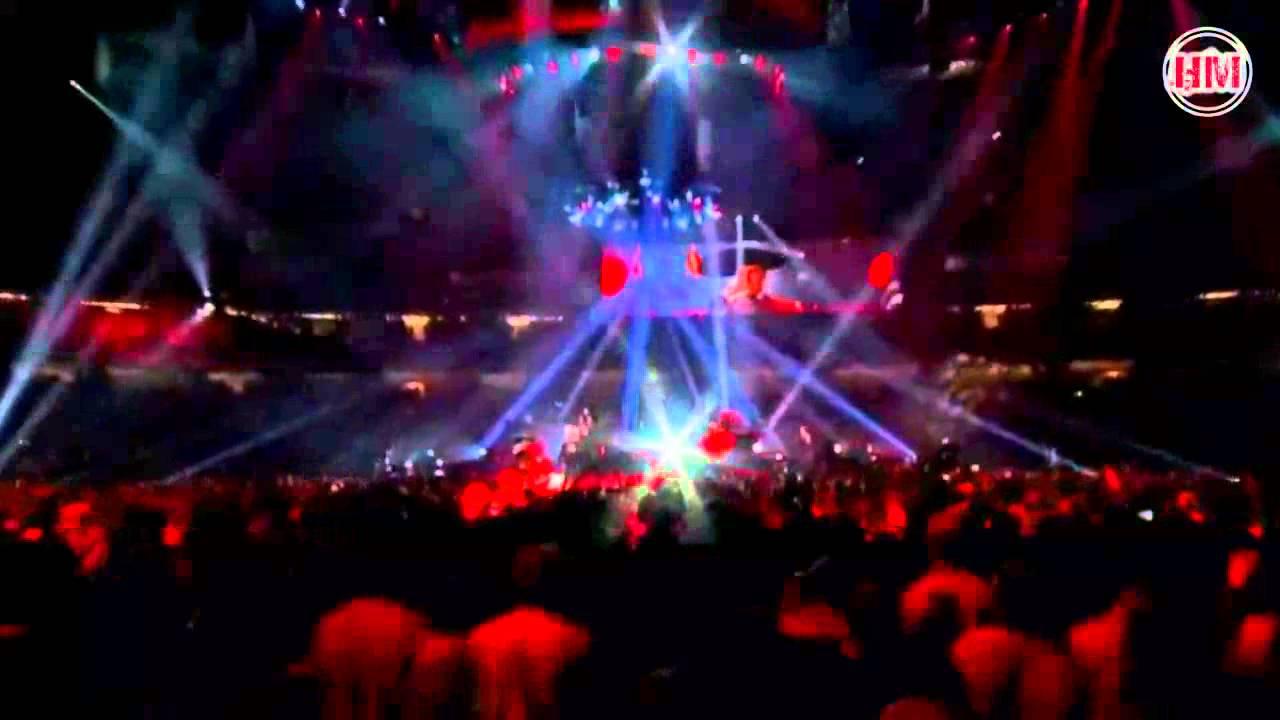 Chris Tomlin - Gods Great Dance Floor (subtitulado español)