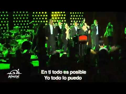 Photo of Nada es Imposible – ICD Worship