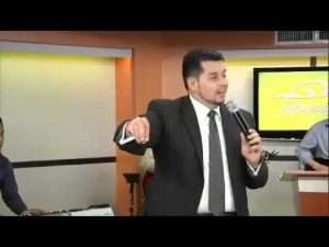 Palabra Profetica – Cielos Abiertos – Hector Moran, ICD
