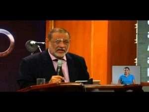 El nuevo orden mundial – Apostol Sergio Enriquez