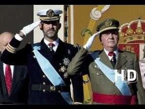 Abdica el Rey Juan Carlos I, Nuevo Orden Mundial