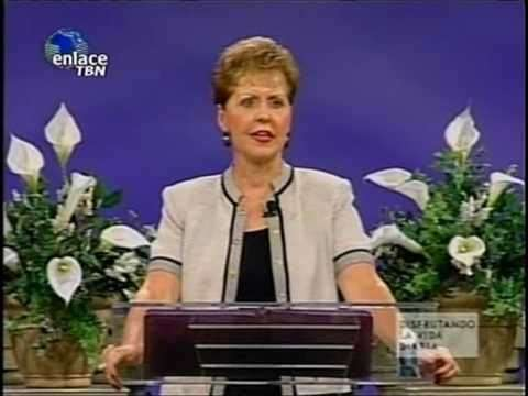 Photo of Joyce Meyer – Pruebas, Luchas, Tentaciones y Triunfos