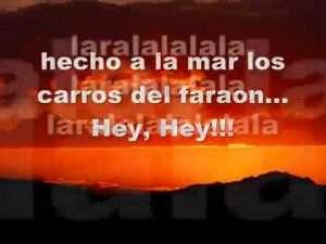 Juan Carlos Alvarado – Cantare al Señor Por Siempre