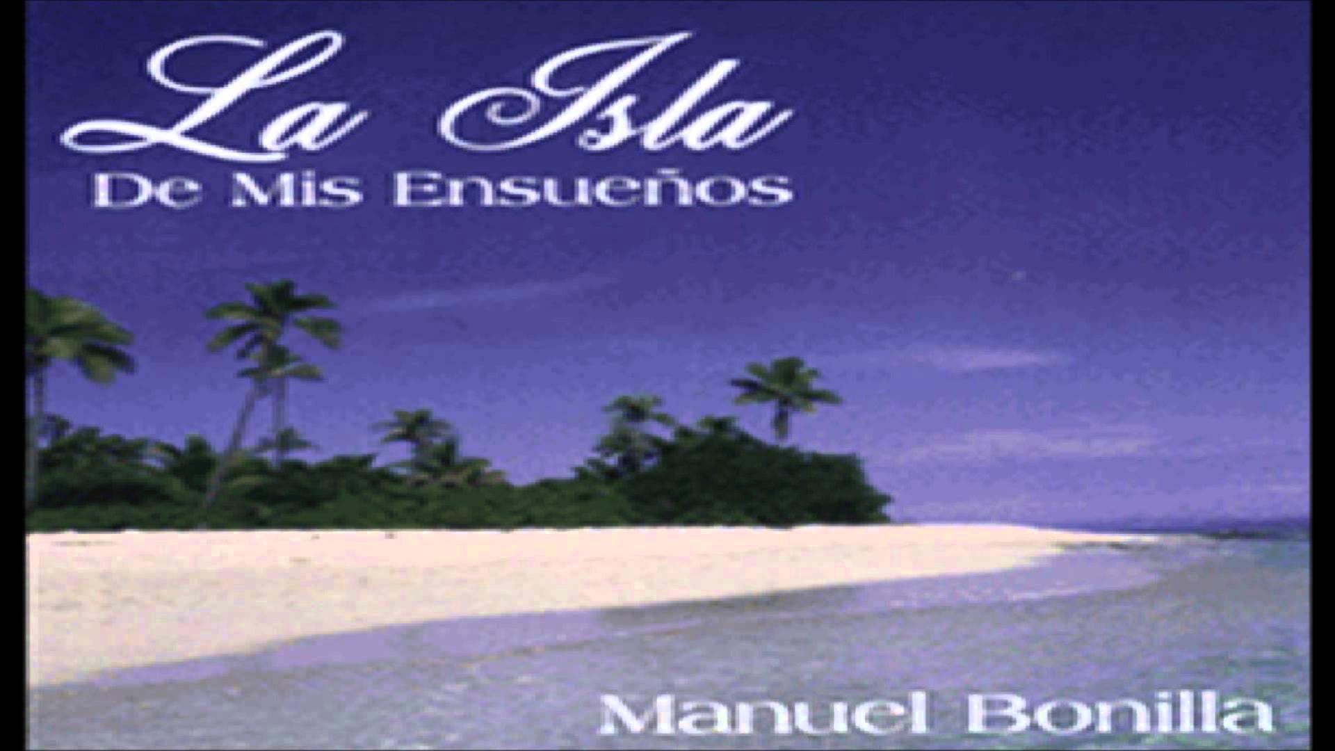 Photo of Confia en Dios – Manuel Bonilla