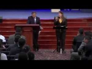 Guillermo Maldonado – Sexualidad en la iglesia