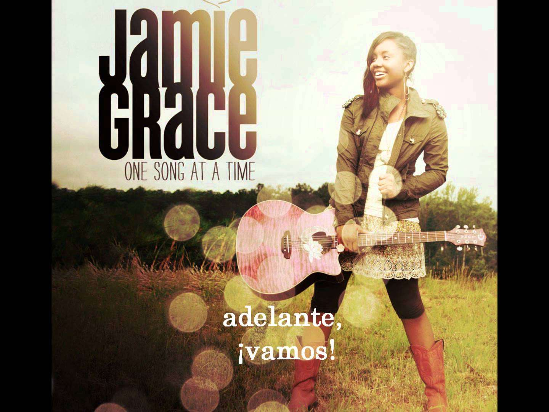 Photo of Jamie Grace – You Lead – Sub español