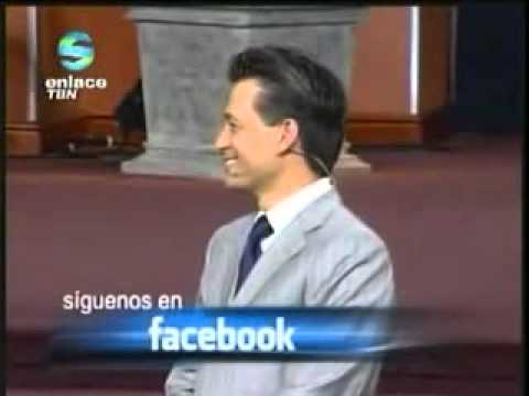 Pastor Cash Luna - El peligro de mis preocupaciones