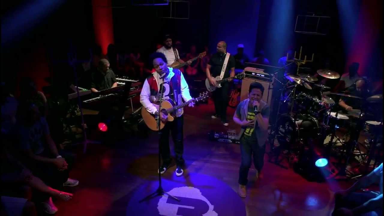 Thalles Roberto feat. Danilo Montero - Dios me ama