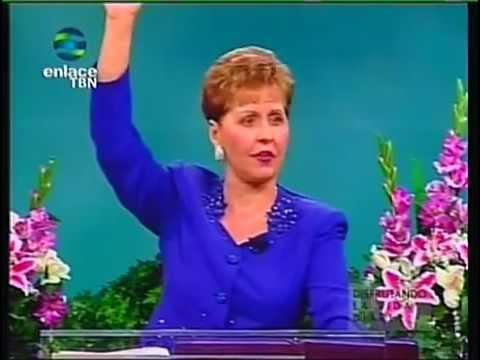 Un mensaje que te ayudara a perdonar - Joyce Meyer