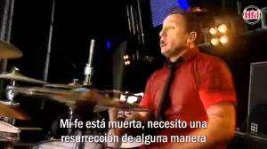 God's Not Dead – Newsboys – Sub Español