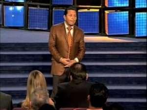 Guillermo Maldonado – Ensancha 2009 – El Temor de Dios