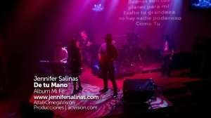 Jennifer Salinas – De tu mano