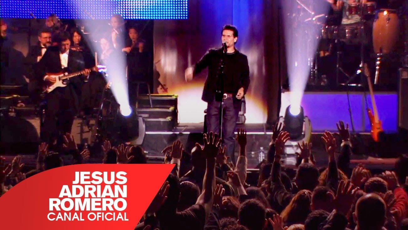 Photo of Jesus Adrian Romero – Como La Brisa