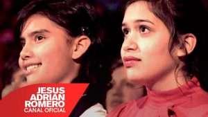 Jesus Adrian Romero : Princesas Magicas