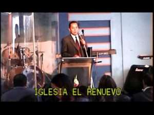 Luis Bravo – Toma tu bendicion