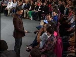 Pastor Cash Luna – Tengo ganas de ganar – Hechos 29