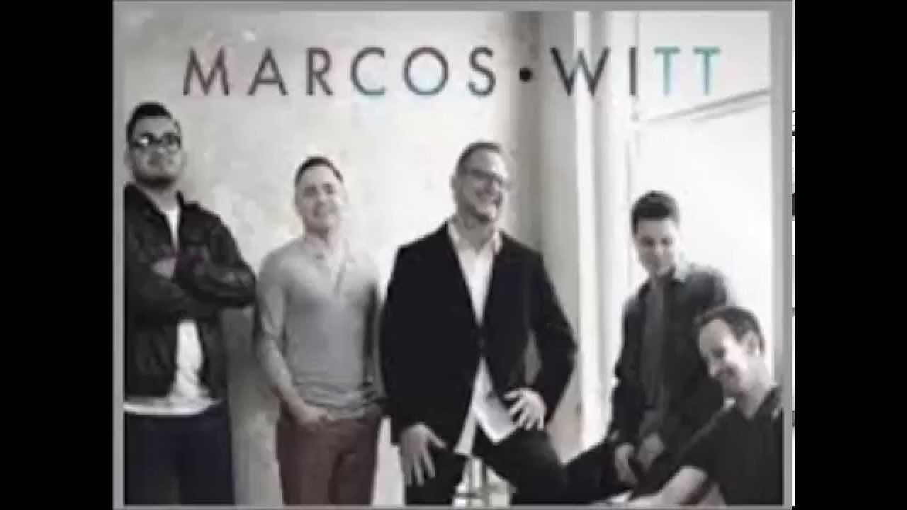 Photo of Musica Cristiana de Marcos Witt – Vivo para amarte