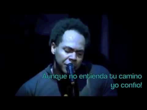 Thalles Roberto - Mesmo sem entender (aun sin entender) sub español