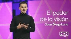 Como no cumplir mi vision – Juan Diego Luna