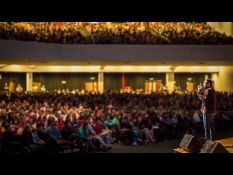 Photo of Como traer el reino de Dios a tu casa – Marcos Brunet