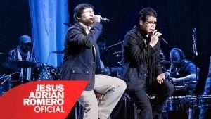 Musica de Jesus Adrian Romero y Marcos Vidal – Jesus