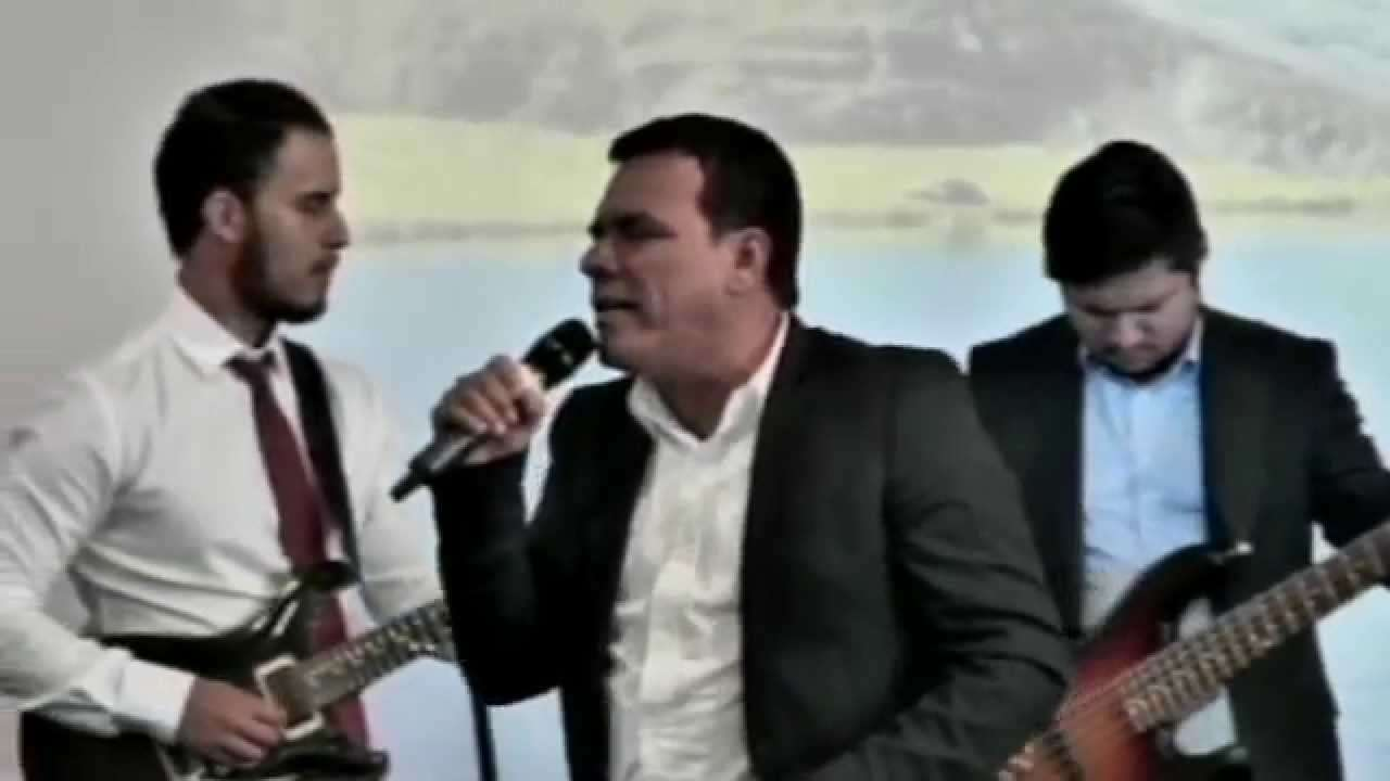 Julio Melgar - Estas Aqui