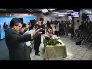 Proclama Profetica 2015 – Gracia sobre gracia – ICD