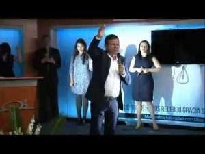 Profeta Julio Melgar – Ministrando en Proclama Profetica 2015 – ICD